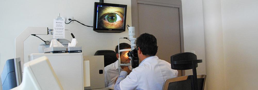 Essais cliniques centre d 39 ophtalmologie du dauphin cod grenoble - Cabinet ophtalmologie grenoble ...