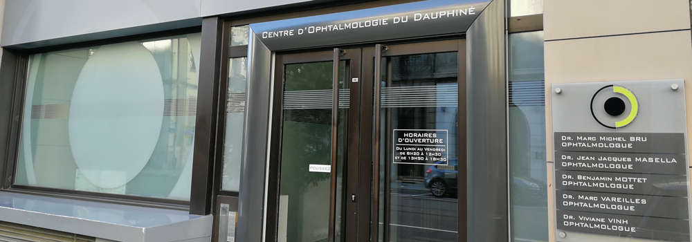 Cabinet d ophtalmologie - Cabinet ophtalmologie grenoble ...